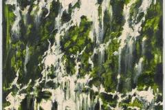"""Paraiso"" 60 x 50 cm. oil on linen 2013"