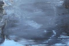 """""""Lusco-Fasco"""" 200 x 130 cm. oil on linen 2015"""