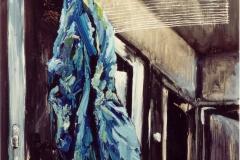 """""""Caro"""" 120 x 80 cm. oil on linen 2000"""