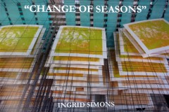 """CHANGE OF SEASONS"", Ingrid Simons, please click"