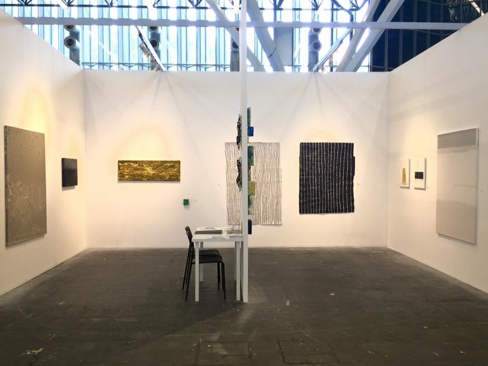 KunstRAI, represented by Kunsthuis LOOF, Amsterdam RAI (2016)