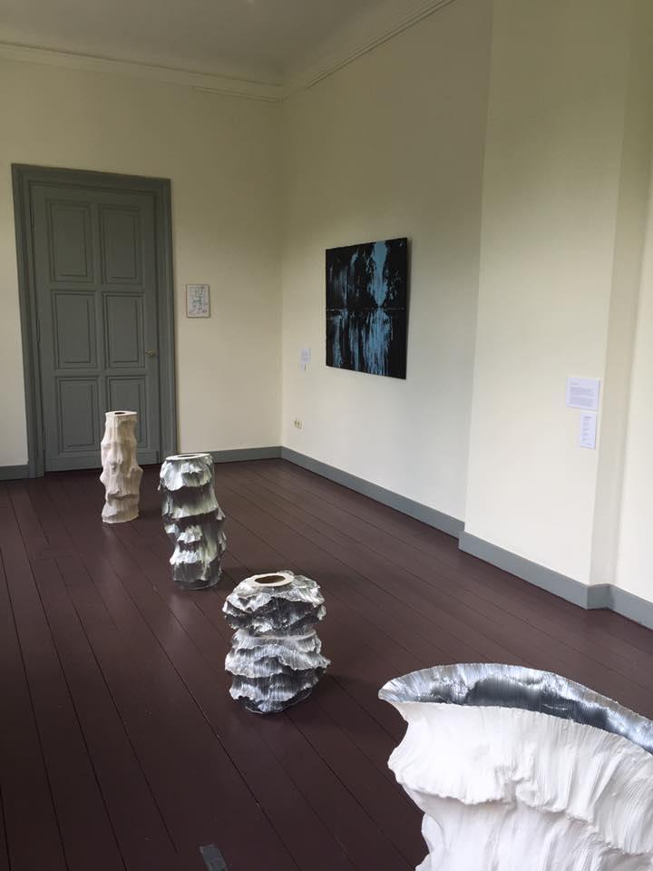 """""""Tuin der Kunsten"""", Kasteeltuinen Arcen, Museum van Bommel van Dam & Galerie Wilms (2016)"""