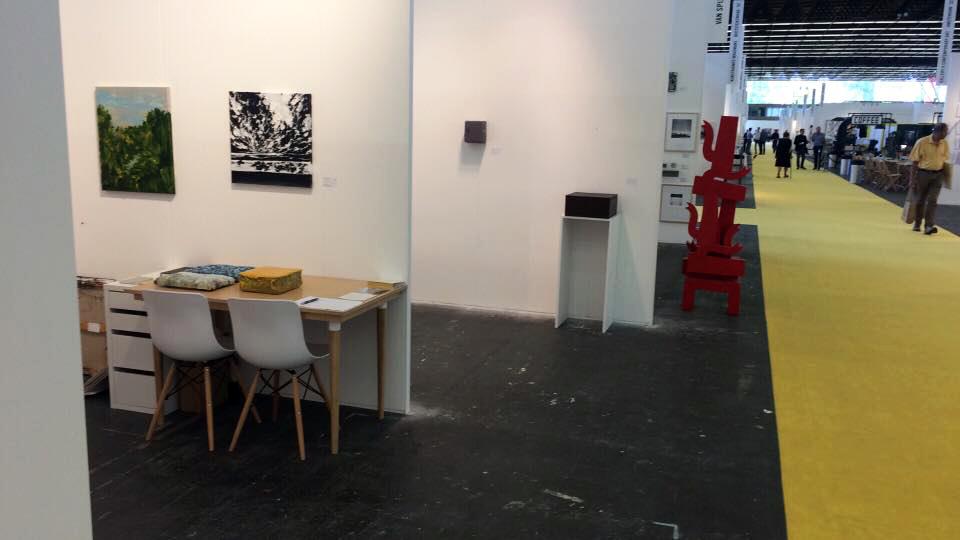 KunstRAI, Galerie LOOF, Amsterdam RAI (2017)