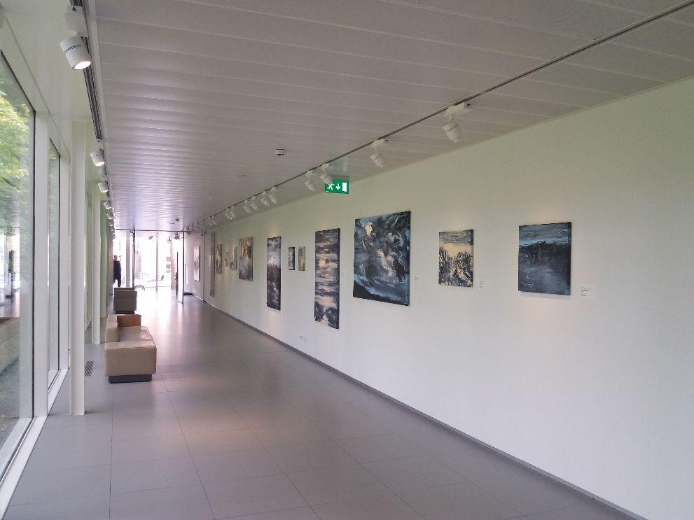"""""""Brabantse Nieuwe Revisited"""", Noordbrabants Museum, Jan van Hoof Galerie, 's-Hertogenbosch (2018)"""