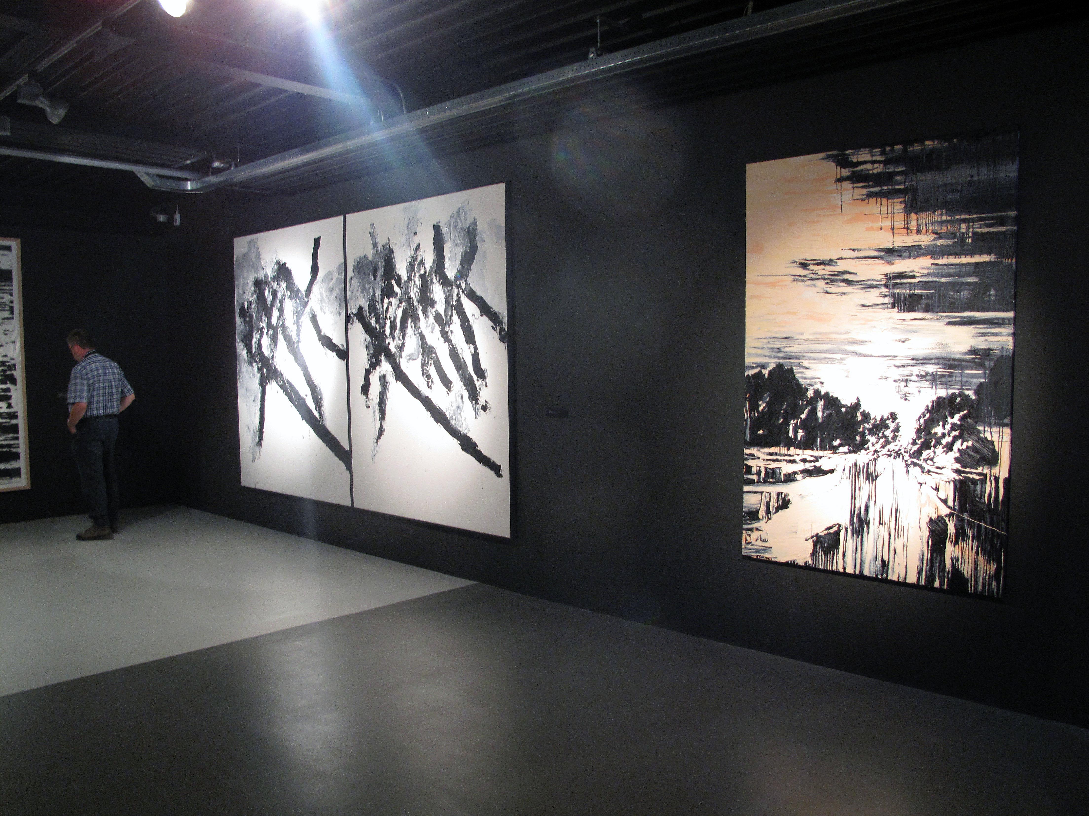 New acquisitions, Van Bommel van Dam Museum, Venlo (2011)