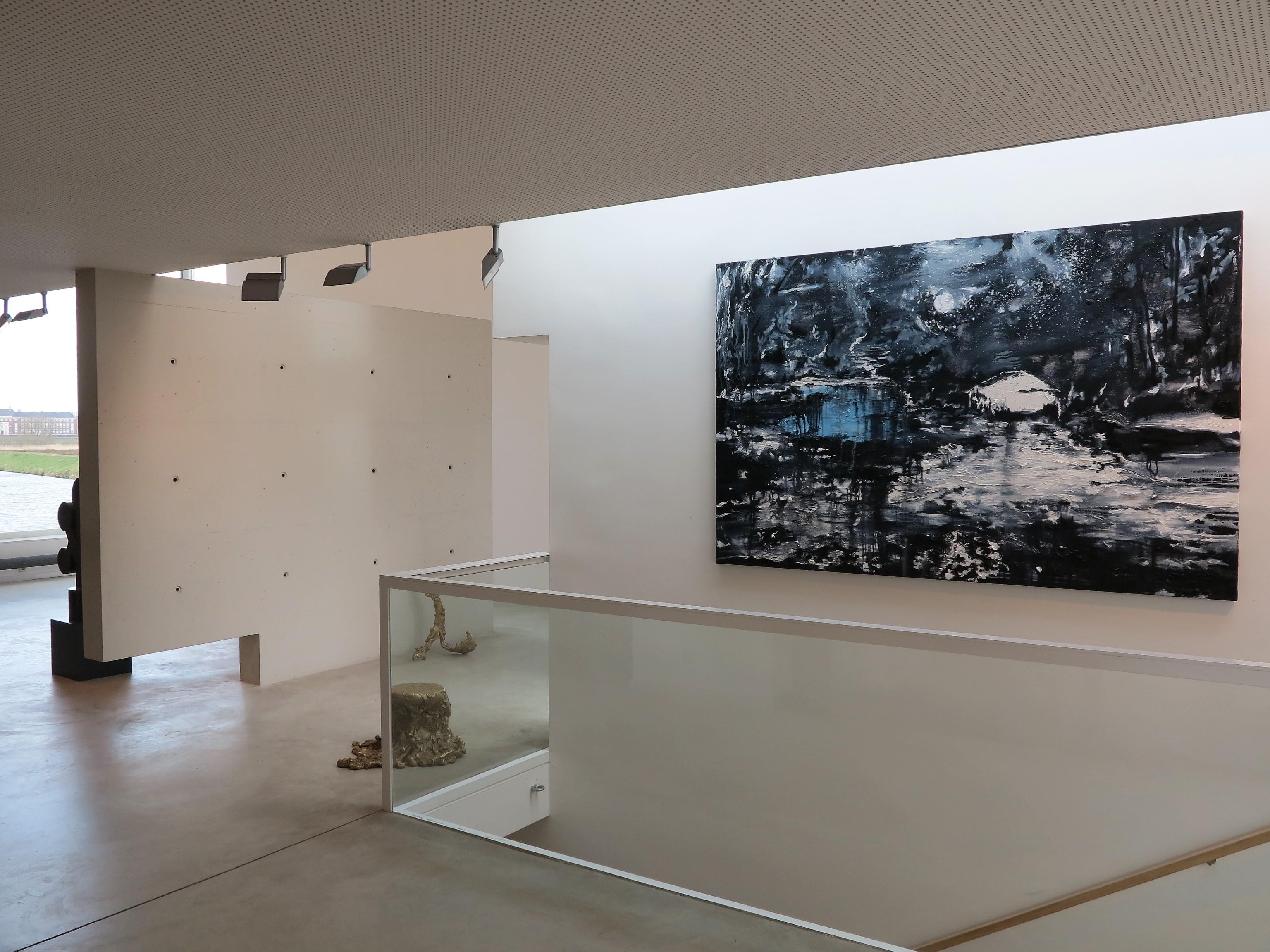 Jubileumexpositie II, Jan van Hoof Galerie, 's-Hertogenbosch (2018)