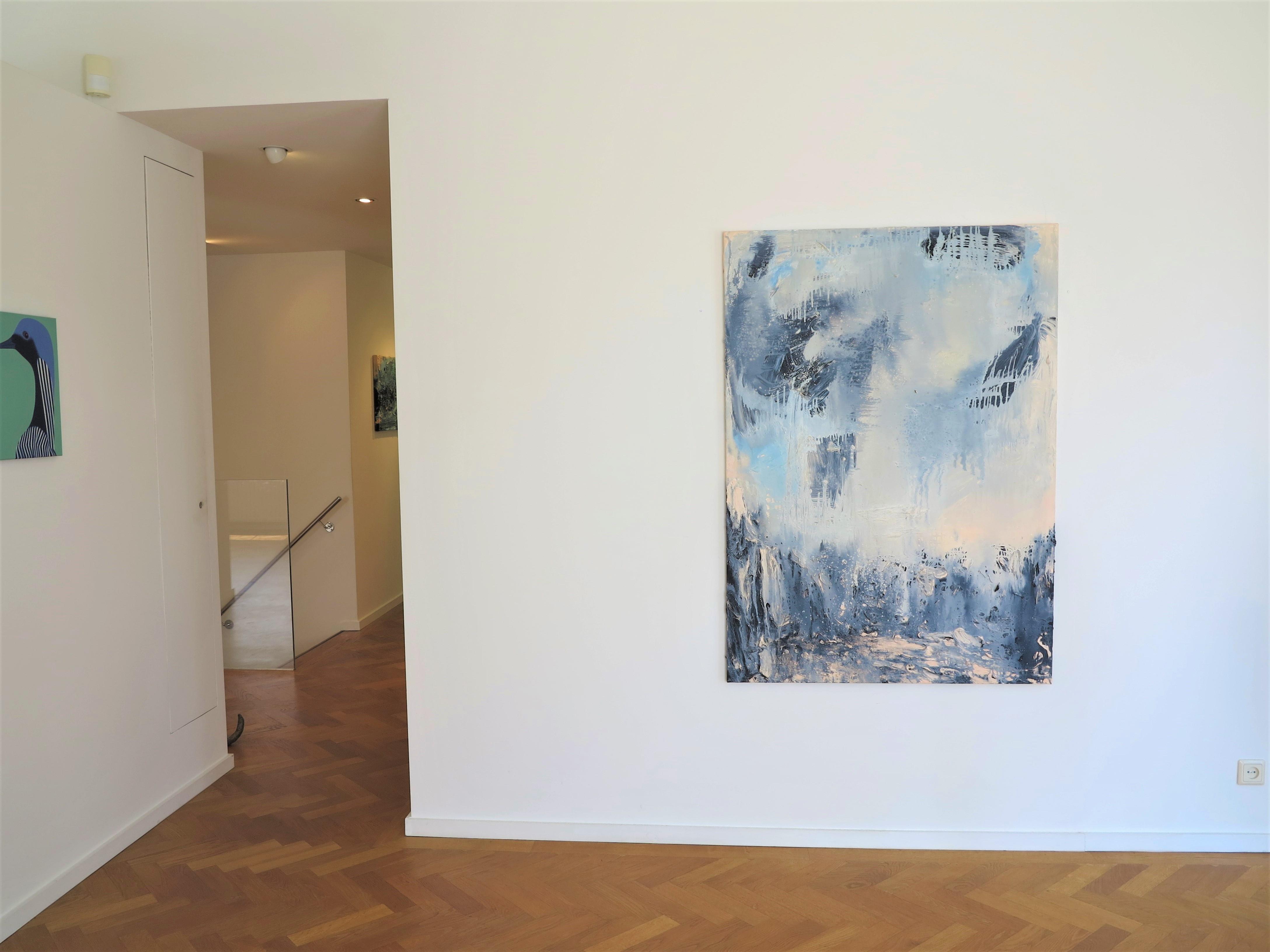 """end of season"", groupshow Jan van Hoof Galerie, 's-Hertogenbosch (2021)"