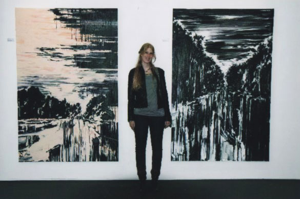 Art Amsterdam, RAI Amsterdam (2009)