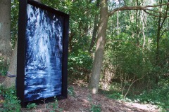 """""""Landkunst op de Spinolaschans"""", BKKC, Staatsbosbeheer, Erfgoed Brabant & Provincie Noord-Brabant (2015)"""