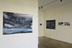 """Dämmerung"", solo exhibition, Livingstone Gallery, The Hague (2019)"
