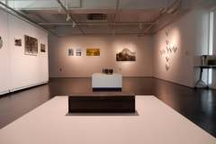 """Conversing with nature"", international groupshow at  Higashikawa Art Exchange CentPure, Hokkaido (Japan, 2021)"