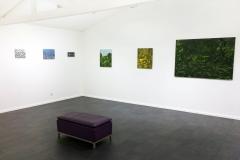 """ZUIDNOORD - NOORDZUID"", Kunsthuis LOOF, Jubbega (2017)"