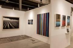 Art the Hague, Livingstone Gallery, Fokker Terminal, Den Haag (2018)