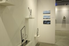 Art the Hague 2021, represented by Livingstone Gallery, Fokker Terminal, The Hague