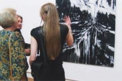 Koninklijke Prijs voor Vrije Schilderkunst, GEM, Den Haag (shortlist, 2008)