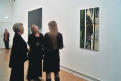 Koninklijke Prijs voor Vrije Schilderkunst, GEM, Den Haag (shortlist, 2005)