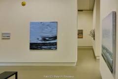 """""""Improvisaties op wind, water en wad"""", Museum Belvedere, Heerenveen (2015)"""
