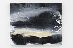 """Crepúsculo II"", 50 x 60 cm. oil on linen 2019 (Portugal)"