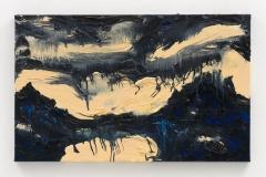 """""""Standort III"""", 50 x 80 cm., oil on linen 2020 (Berlin)1"""
