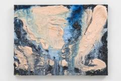 """Het Laatste Licht VI"",  30 x 40 cm., oil on linen 2021"