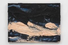 """""""Het Laatste Licht IV"""", 30 x 40 cm. oil on linen 2020"""
